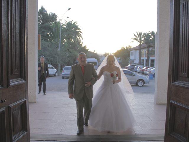 El matrimonio de Miguel y Mayra en Peñaflor, Talagante 7