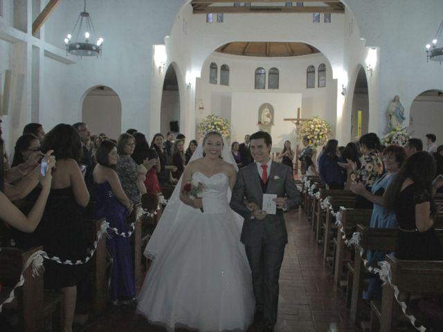 El matrimonio de Miguel y Mayra en Peñaflor, Talagante 12
