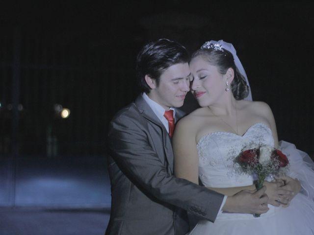 El matrimonio de Miguel y Mayra en Peñaflor, Talagante 14