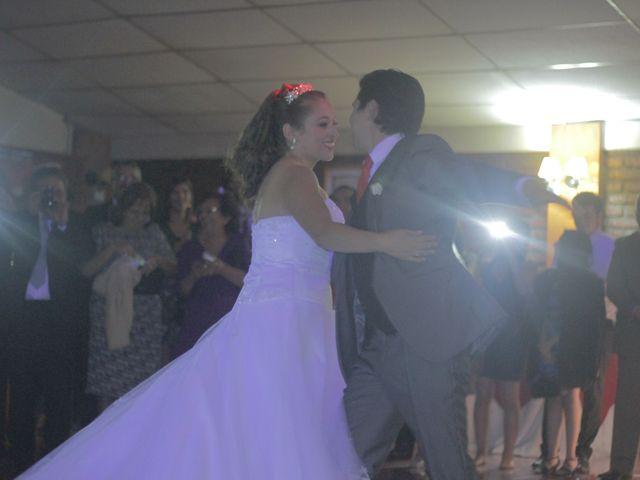 El matrimonio de Miguel y Mayra en Peñaflor, Talagante 16