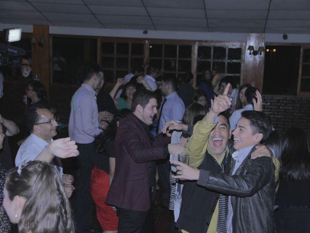 El matrimonio de Miguel y Mayra en Peñaflor, Talagante 20