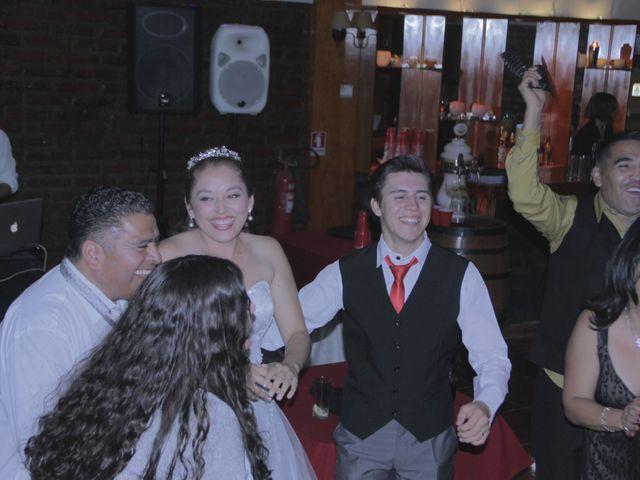 El matrimonio de Miguel y Mayra en Peñaflor, Talagante 21