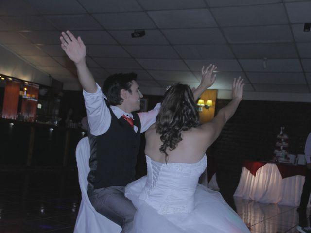 El matrimonio de Miguel y Mayra en Peñaflor, Talagante 26