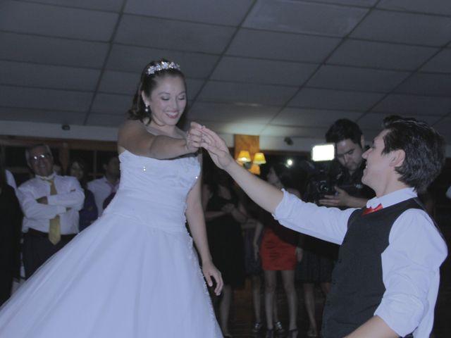El matrimonio de Miguel y Mayra en Peñaflor, Talagante 27