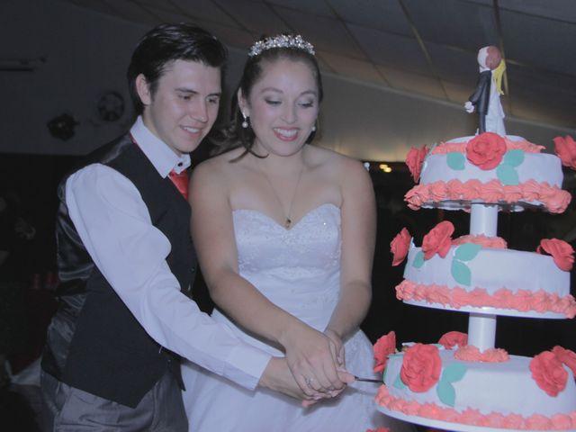 El matrimonio de Miguel y Mayra en Peñaflor, Talagante 32