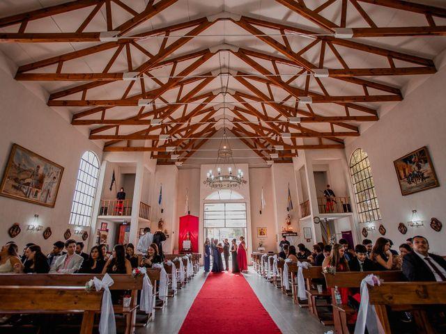El matrimonio de Pablo y María Constanza en Concepción, Concepción 11