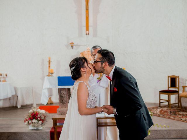 El matrimonio de Pablo y María Constanza en Concepción, Concepción 17