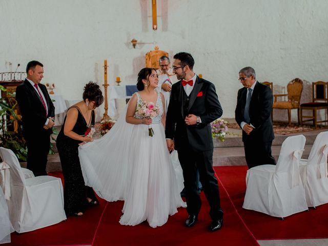 El matrimonio de Pablo y María Constanza en Concepción, Concepción 18
