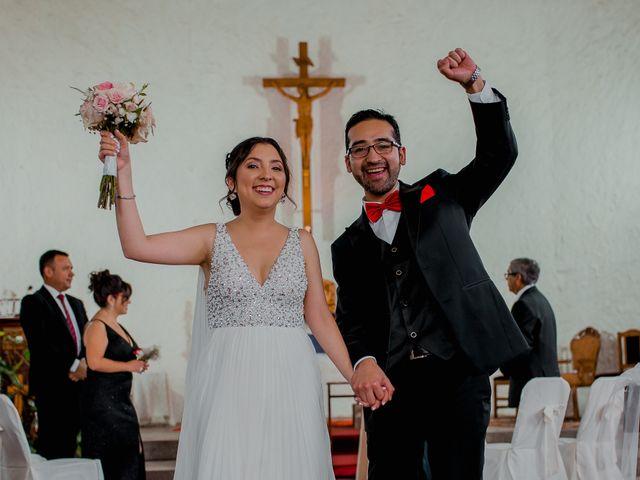 El matrimonio de Pablo y María Constanza en Concepción, Concepción 19