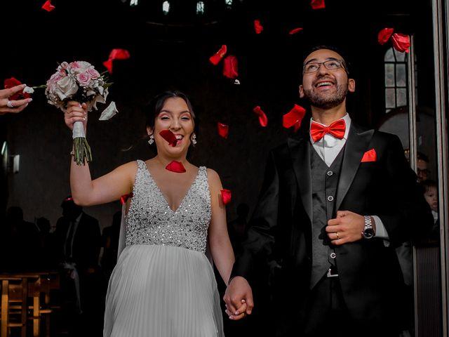 El matrimonio de Pablo y María Constanza en Concepción, Concepción 23