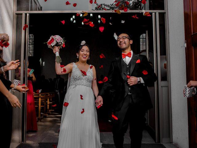 El matrimonio de Pablo y María Constanza en Concepción, Concepción 24