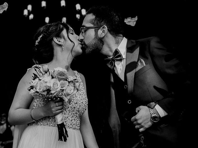 El matrimonio de Pablo y María Constanza en Concepción, Concepción 27