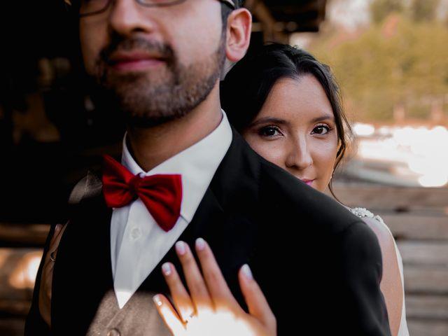 El matrimonio de Pablo y María Constanza en Concepción, Concepción 35