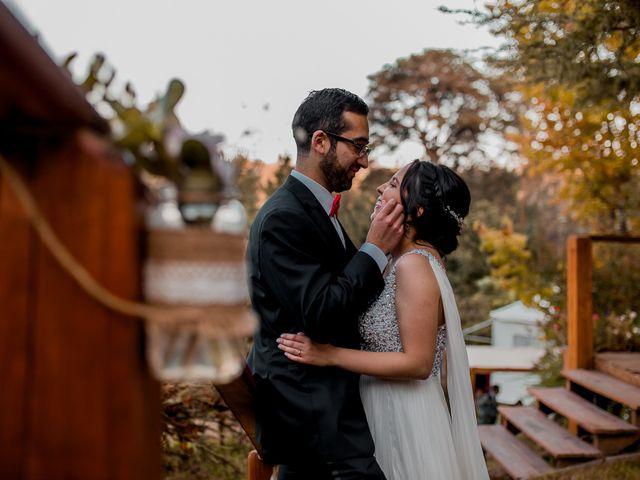 El matrimonio de Pablo y María Constanza en Concepción, Concepción 50