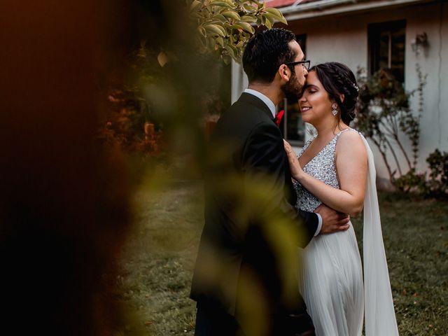 El matrimonio de Pablo y María Constanza en Concepción, Concepción 52