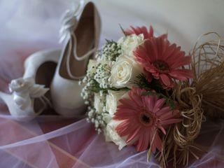 El matrimonio de Carolina y Miguel 2