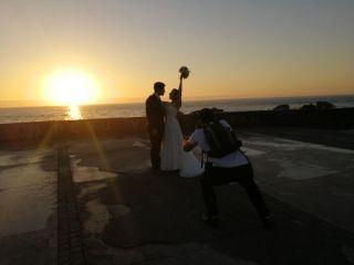 El matrimonio de María Paz y Sebastián 2