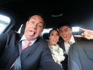 El matrimonio de María Paz y Sebastián 3