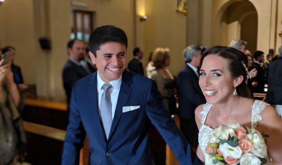 El matrimonio de Sebastián y María Paz en Viña del Mar, Valparaíso