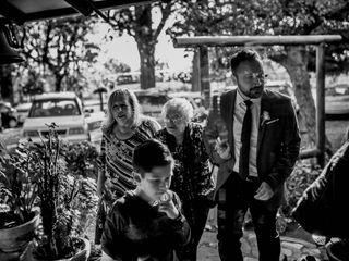 El matrimonio de Diego y Paula 3