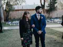 El matrimonio de Daniela y Diego 24