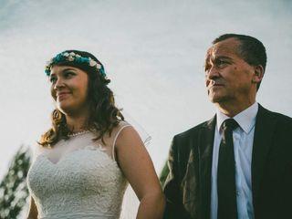 El matrimonio de Eduardo y Yessenia en Requínoa, Cachapoal 3