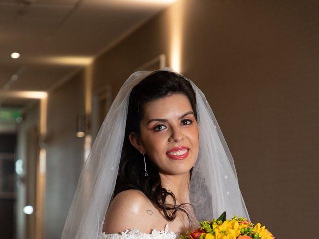 El matrimonio de Francisco y Virginia en Graneros, Cachapoal 10
