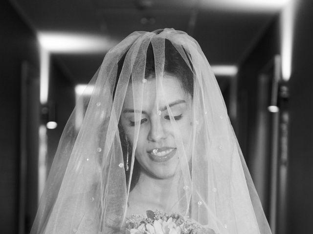 El matrimonio de Francisco y Virginia en Graneros, Cachapoal 11