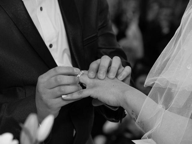 El matrimonio de Francisco y Virginia en Graneros, Cachapoal 20