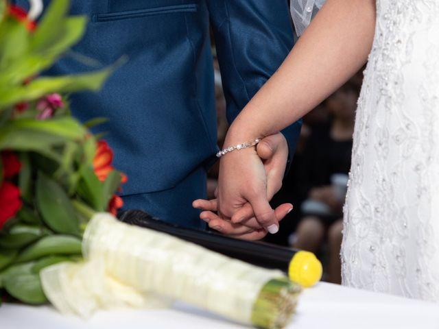 El matrimonio de Francisco y Virginia en Graneros, Cachapoal 21