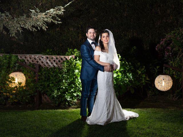 El matrimonio de Francisco y Virginia en Graneros, Cachapoal 34
