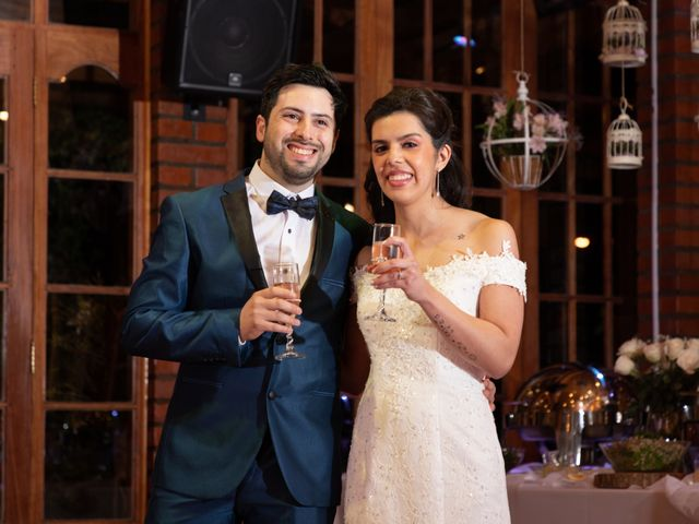 El matrimonio de Francisco y Virginia en Graneros, Cachapoal 35