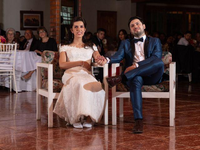 El matrimonio de Francisco y Virginia en Graneros, Cachapoal 36