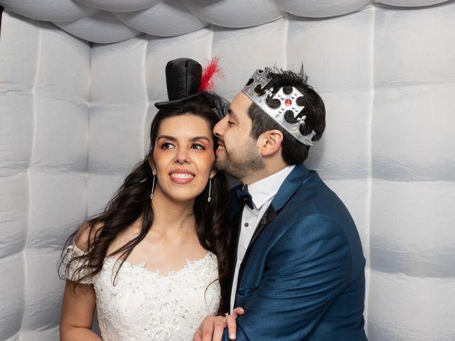 El matrimonio de Francisco y Virginia en Graneros, Cachapoal 44