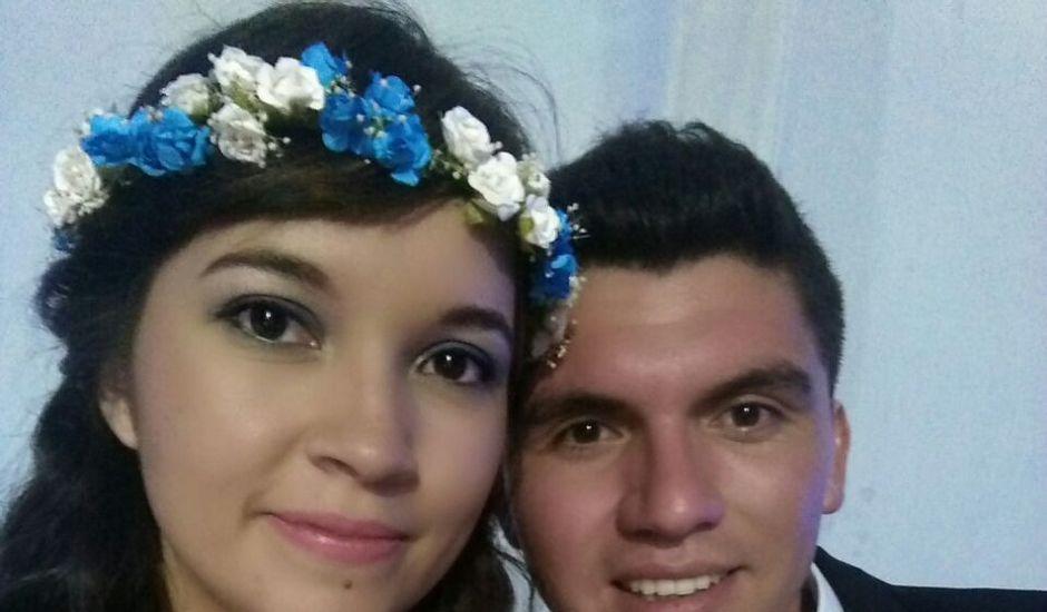 El matrimonio de Eduardo y Yessenia en Requínoa, Cachapoal