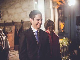 El matrimonio de Rosario y Juan 3