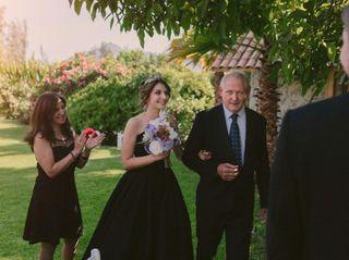 El matrimonio de Karen y Igor 3