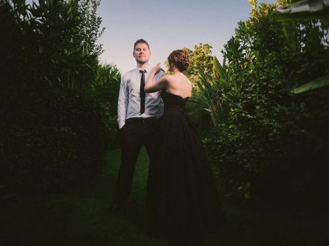 El matrimonio de Karen y Igor