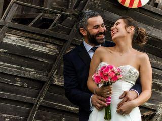 El matrimonio de Magdalena y Jose Pedro