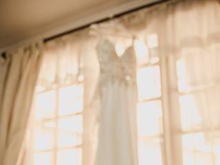 El matrimonio de Jhon y Jennifer 2