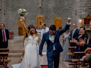 El matrimonio de Felipe y Rocío