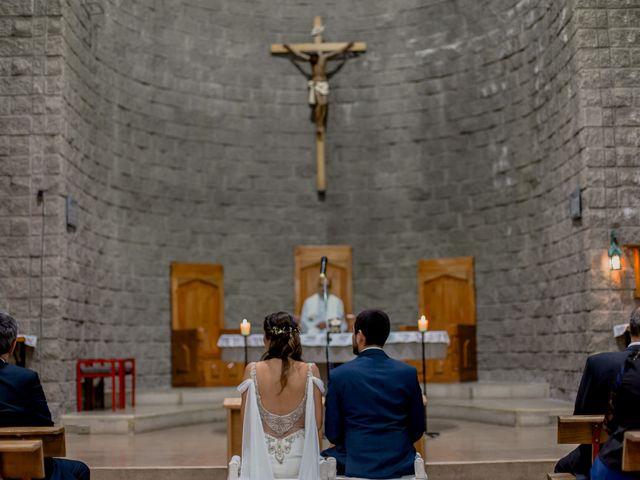 El matrimonio de Rocío y Felipe en San Pedro de la Paz, Concepción 8