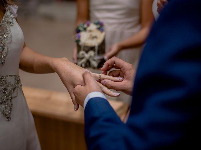 El matrimonio de Rocío y Felipe en San Pedro de la Paz, Concepción 12