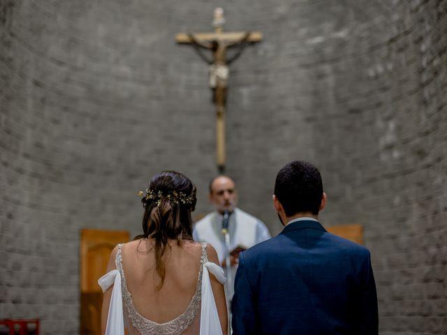 El matrimonio de Rocío y Felipe en San Pedro de la Paz, Concepción 13