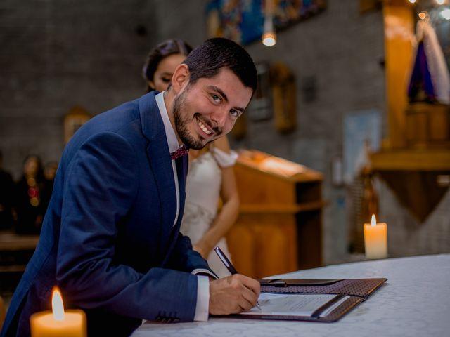 El matrimonio de Rocío y Felipe en San Pedro de la Paz, Concepción 14