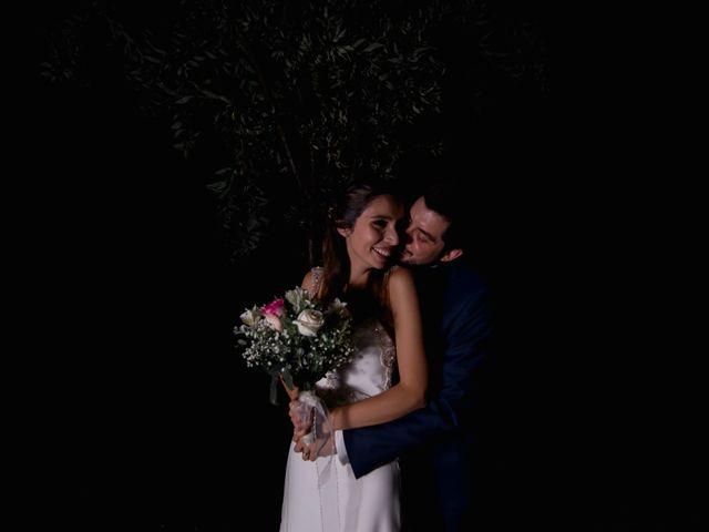 El matrimonio de Rocío y Felipe en San Pedro de la Paz, Concepción 21