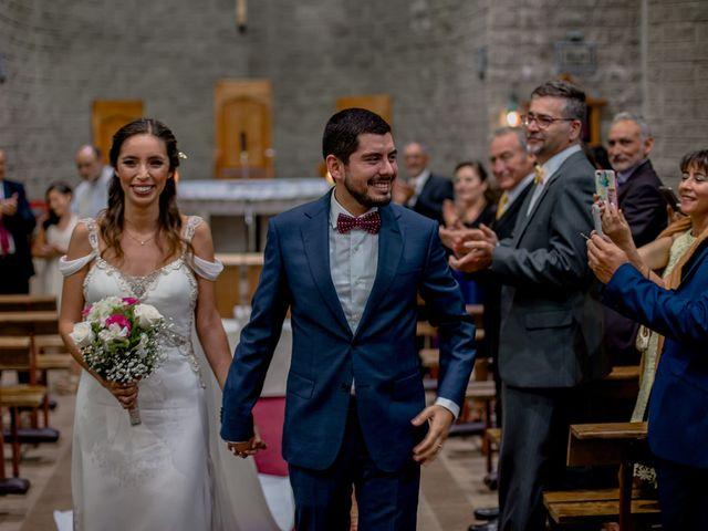 El matrimonio de Rocío y Felipe en San Pedro de la Paz, Concepción 22