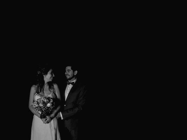 El matrimonio de Rocío y Felipe en San Pedro de la Paz, Concepción 25