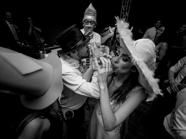 El matrimonio de Rocío y Felipe en San Pedro de la Paz, Concepción 37