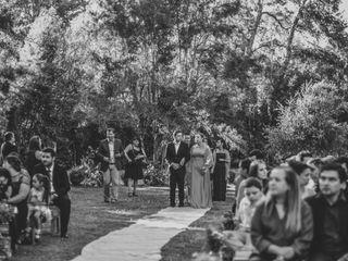 El matrimonio de Pamela y Ricardo 3